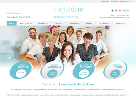 Beckenham Dental Care