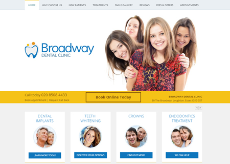 Broadway Dental Clinic