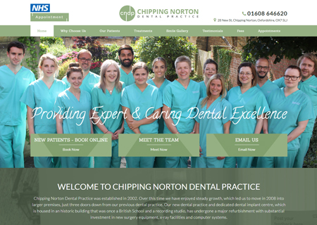 Chipping Norton Dental Practice
