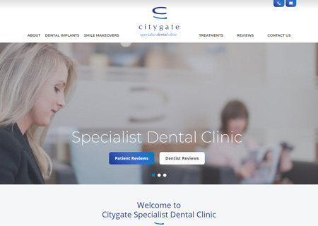 Citygate Dental