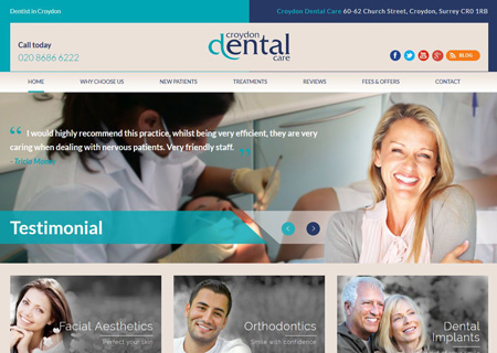 Croydon Dental Care