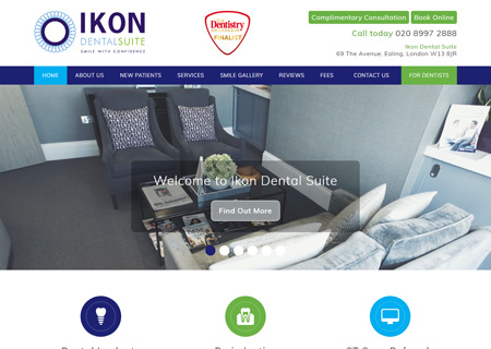 ikon Dental Suite