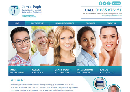 Jamiepugh Dental