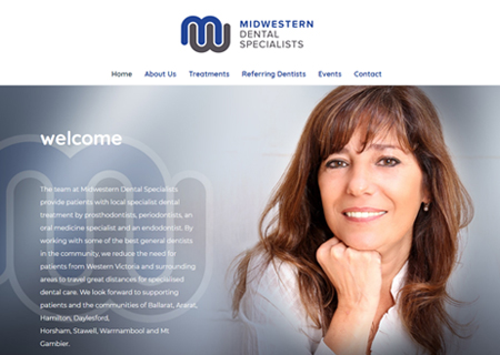 Midwestern Dental Specialists