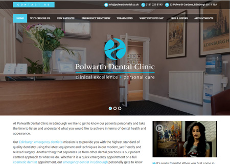 Polwarth Dental
