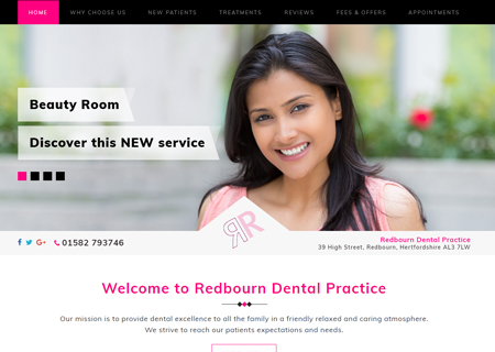 Redbourn Dental Practice