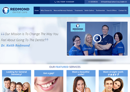 Redmond Dental Care