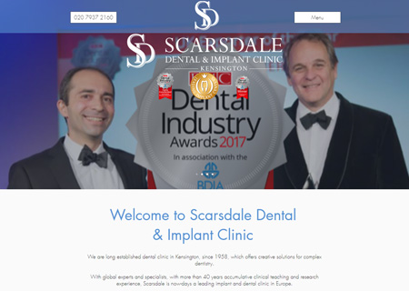 Scarsdale Dental