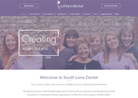 Southlane Dental