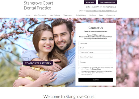 Stangrovecourt Dental