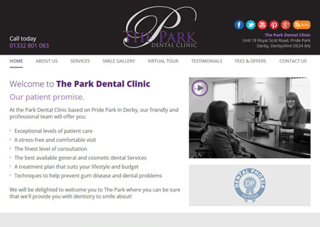 The Park Dental Clinic