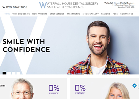 Waterfall House Dental Surgery