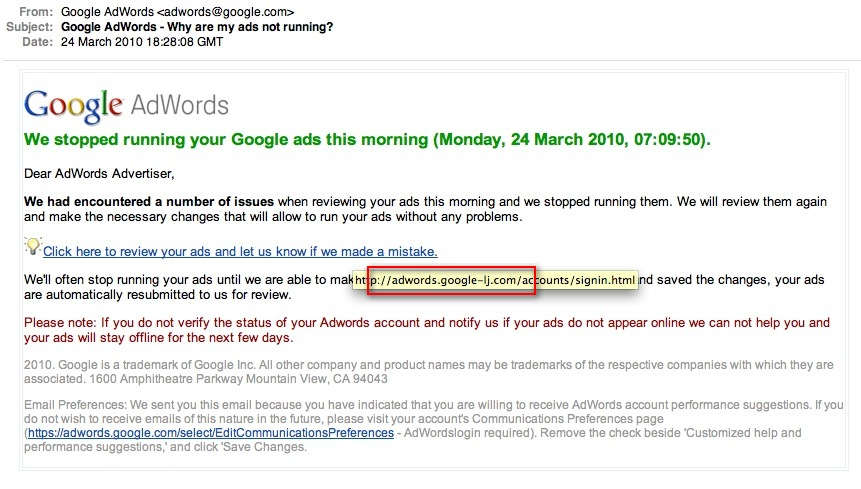 Google-AdWords-Phishing-Scam