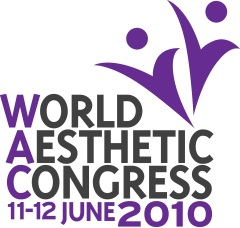 WAC 2010 World Aesthetic Congress