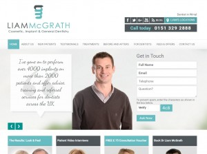 Liam McGrath